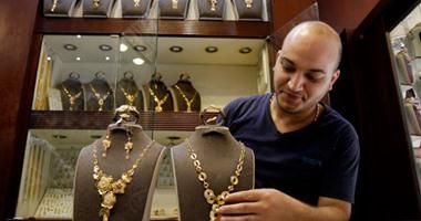 أسعار الذهب فى مصر ترتفع 5 جنيهات وعيار 21 يسجل 788جنيها للجرام