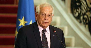 الاتحاد الأوروبى يقدم تمويلاً بـ5.5 ملايين يورو لمساعدة لبنان فى مكافحة كورونا