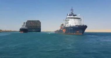 99.3 مليار جنيه إيرادات مستهدفة لقناة السويس في خطة عام 21/2022