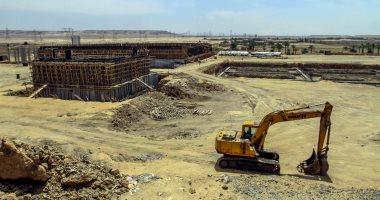 تنفيذ 194 مشروعا بمحافظة الإسماعيلية بتكلفة 1,4 مليار خلال 2020/2021