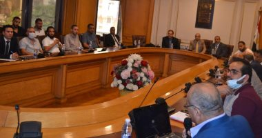 ندوة بغرفة القاهرة للتوعية بنظام التسجيل الجمركى المسبق بحضور ممثلى الجمارك