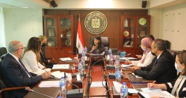 البنك الدولي يشيد بالجهود المصرية للتكيف مع التغيرات المناخية وبرنامج تنمية الصعيد