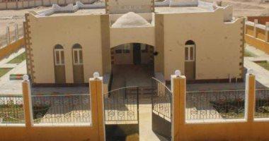 الإسكان: جارٍ الانتهاء من توسعات محطة معالجة الصرف الصحى بمدينة طيبة الجديدة