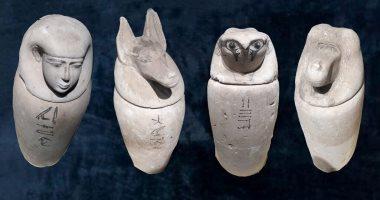 تعرف على القطع الأثرية المختارة بجميع المتاحف لشهر أغسطس (صور)
