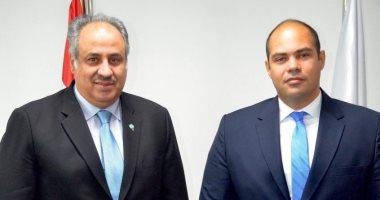 جهاز حماية المنافسة يستقبل وفدًا رفيع المستوى من دولة الكويت