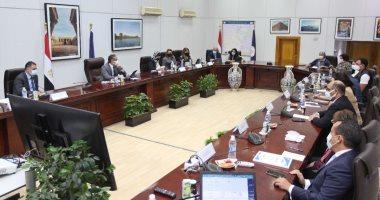 اجتماعات مكثفة لبحث مشروعات التطوير والترويج للسياحة في مصر
