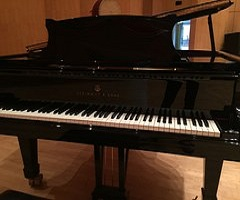 Uniknya Piano Steinway And Sons
