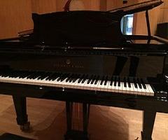 Piano Steinway Bukan Piano Biasa