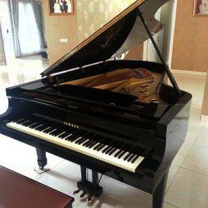 Jenis-jenis Piano dan Aksesoris Pentingnya