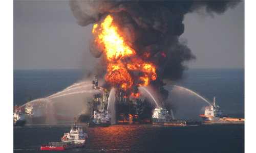 Report: Over 100 people convicted of defrauding BP Deepwater Horizon fund