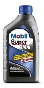 Mobil Super 1000 20W50: