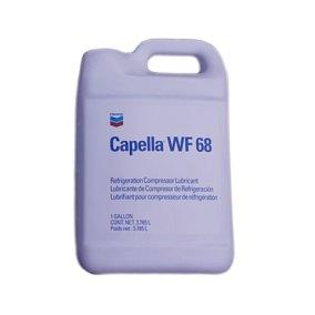 Chevron Capella WF Serie