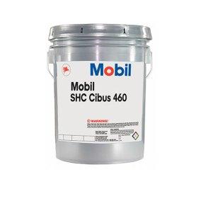 Mobil SHC Cibus Serie