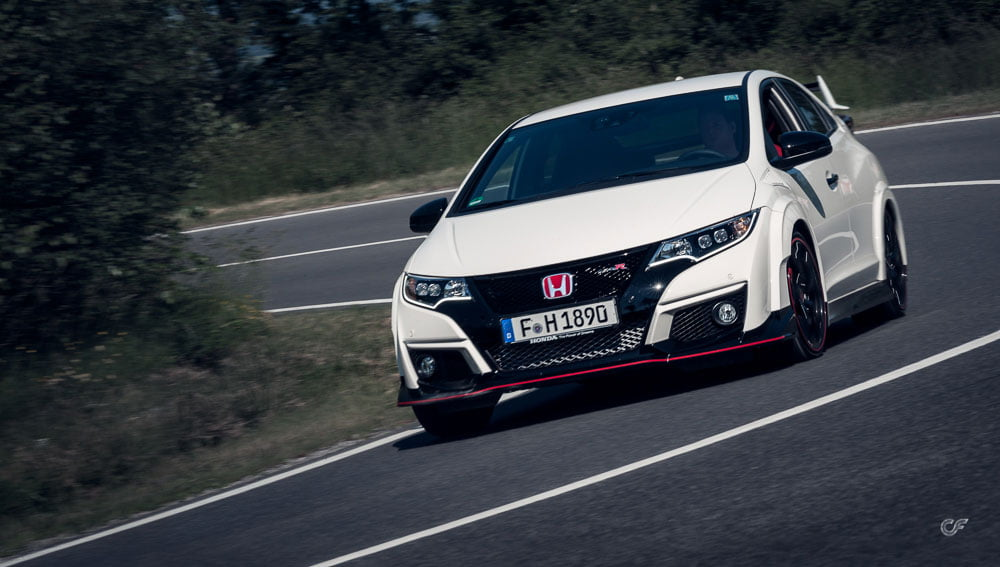 Honda Civic Type R: a nerd's guide