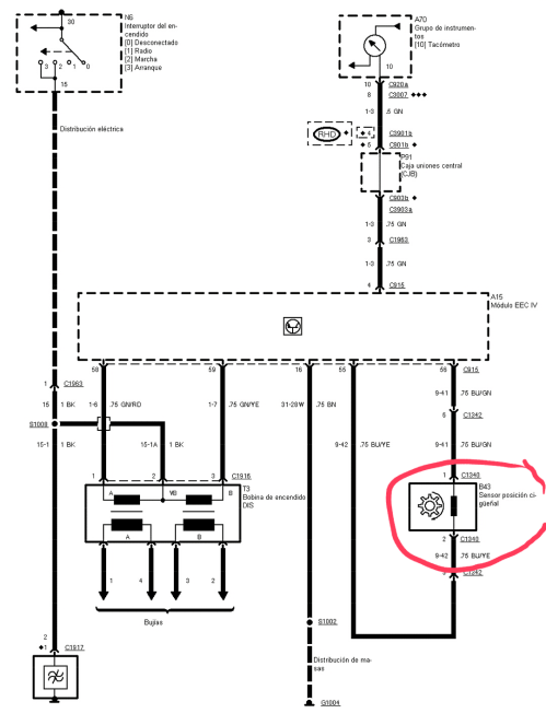 small resolution of ckp electrical schematic in rqb engine