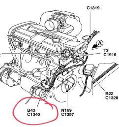 2003 chevy tracker engine diagram 1996 geo tracker [ 984 x 833 Pixel ]