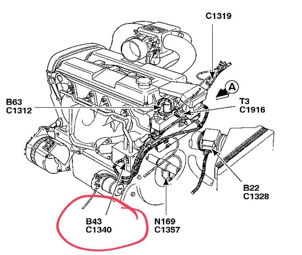 medium resolution of 2003 chevy tracker engine diagram 1996 geo tracker