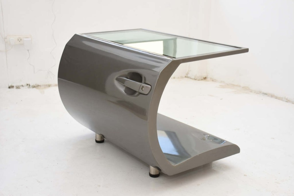Car furniture Lexus dressing table