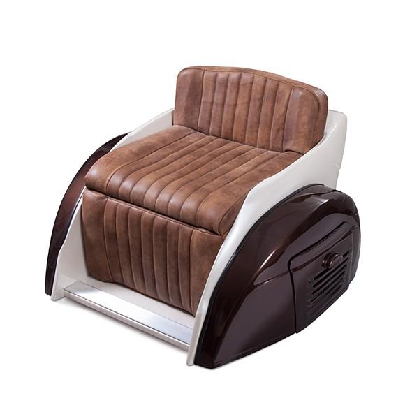 Car furniture Vespa Couch
