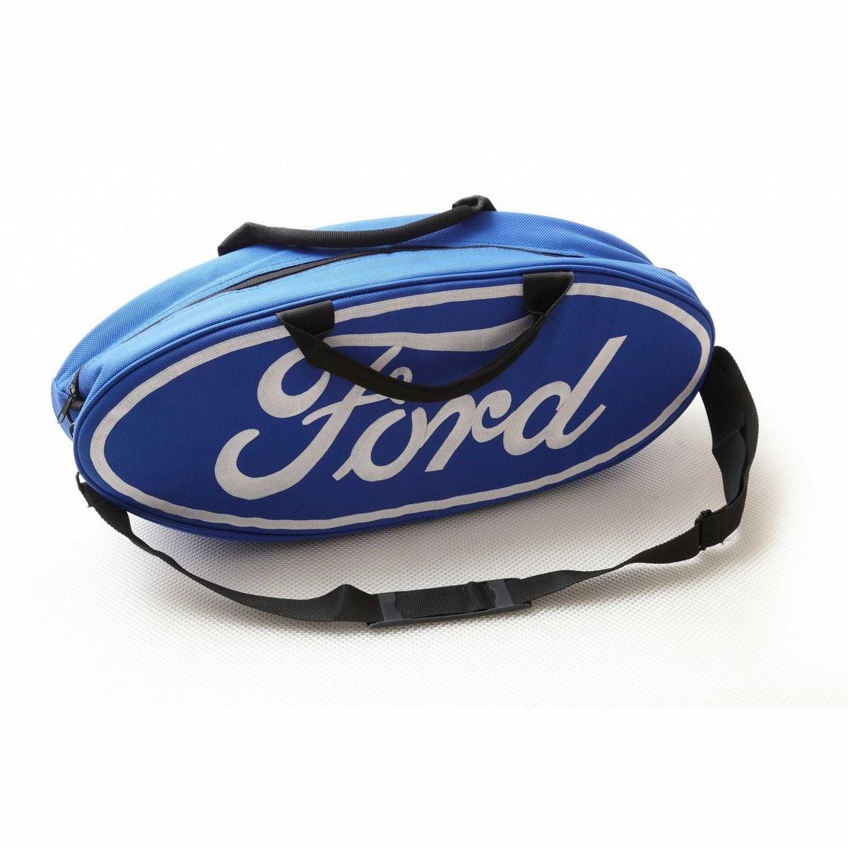 Ford Logo Bag