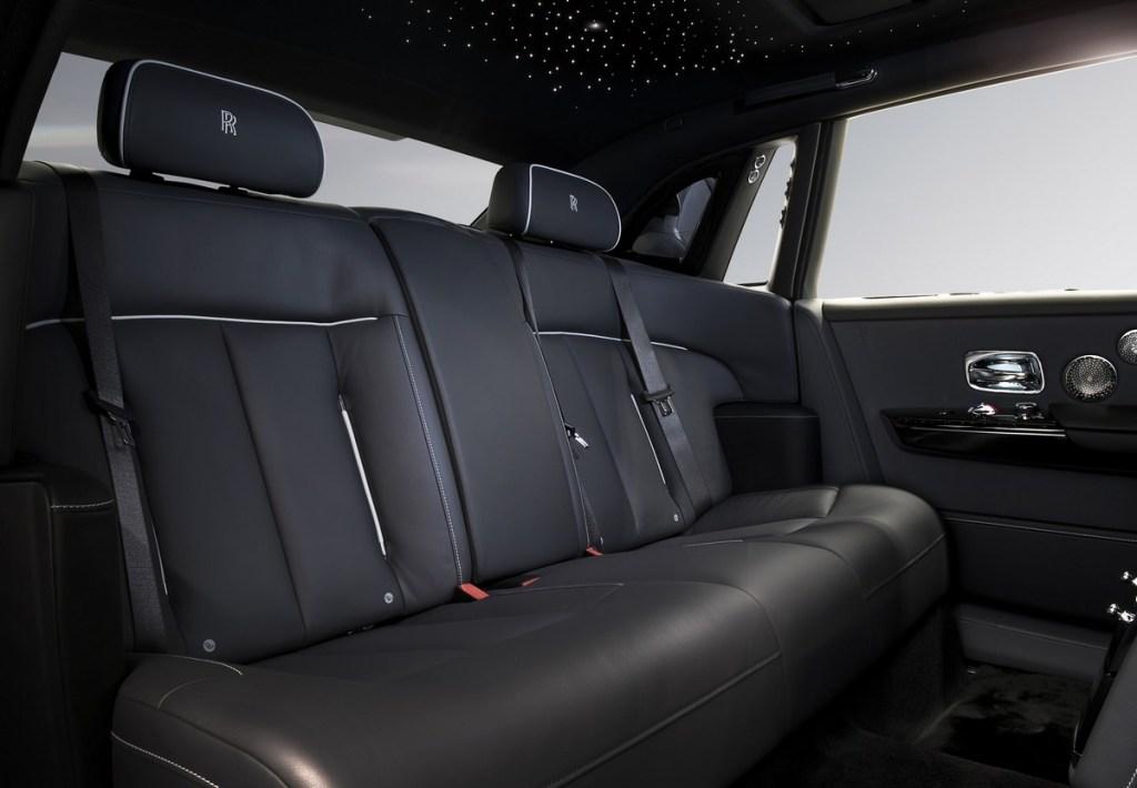 2018 Rolls Royce Geneva Motor Show