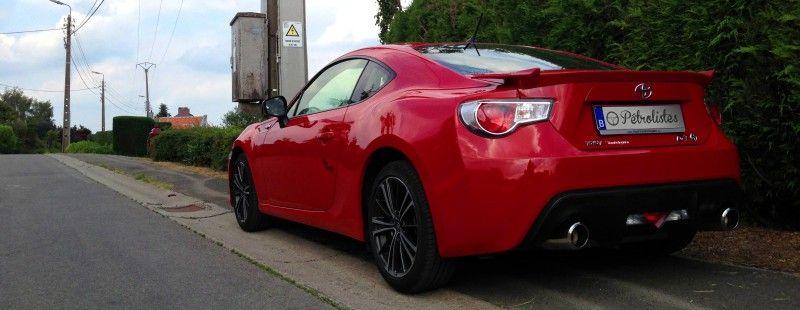 GT86-rear