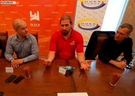 Orlen Cup - Konferencja (6)