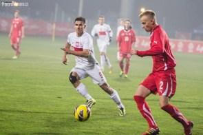 Polska - Szwajcaria (1)