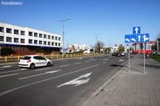 Skrzyżowanie Podolszyce (1)
