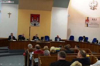 Sesja Rady Miasta XLI (5)