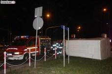 Wypadek Rondo (3)