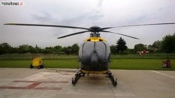 Helikopter Śmigłowiec (3)