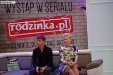 Casting Rodzinka (1)