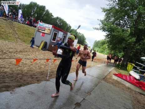 Triathlon (100)