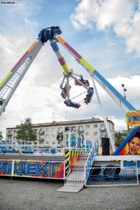 Wesołe Miasteczko - Lunapark (7)