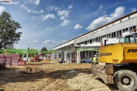 Dworzec PKP Sierpień (2)
