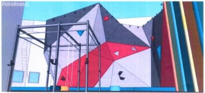Ścianka Wspinaczkowa (1)