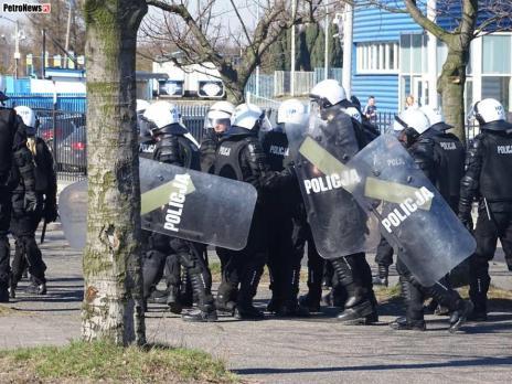Policyjne Manewry (6)