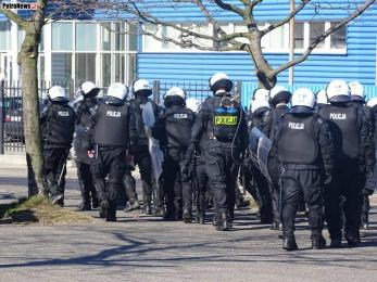 Policyjne Manewry (7)