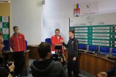 Puchar Davisa (5)