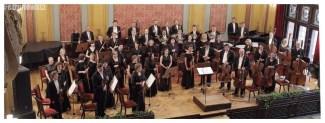 Toruńska Orkiestra Symfoniczna. Fot. materiały prasowe