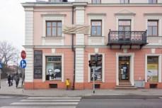 SunBrothers przy ul. Bielskiej 17
