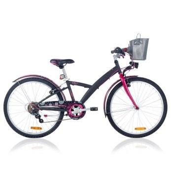 Rower górski dla dziewczynek