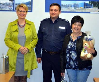 Fot. Komenda Miejska Policji w Płocku
