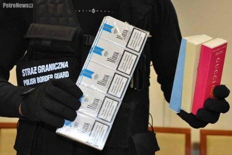 Fot. Straż Graniczna w Nowym Dworze Mazowieckim