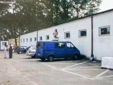 Dawna siedziba firmy, Fot. Partner Premium