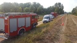 Źródło: OSP Słubice, osp.com.pl