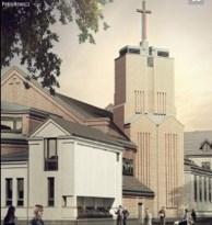 Źródło: Sanktuarium Bożego Miłosierdzia w Płocku