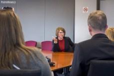 EuroParlament Julia Pitera (1)