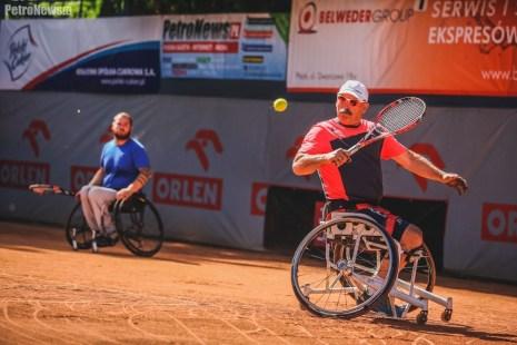 Tadeusz Kruszelnicki (Polska) & Stefanos Diamantis (Grecja)